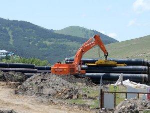 Şah Deniz 2 doğalgaz projesine 'tam gaz' devam