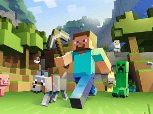 Minecraft güncellemesi Aralık ayında