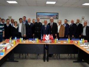 İzmir metrosunda Toplu İş Sözleşmesi imzalandı