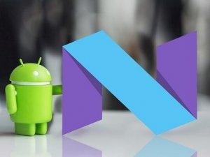 Android Nougat üçüncü beta yayınlandı