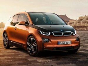 Yeni BMW i3, daha uzun menzile sahip olacak