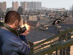 GTA 4, 6 yıl sonra güncelleme aldı!