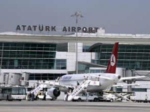 Atatürk Havalimanı 2011'i rekorla kapadı