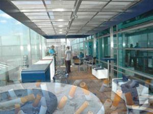 Havalimanı'nda elektronik kaçakçılık