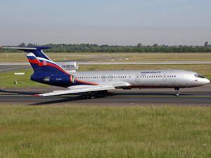 Aeroflot, Türkiye uçuşlarında indirime gitti