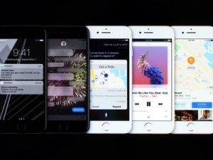 iOS 10.3 Beta 3 yayınlandı