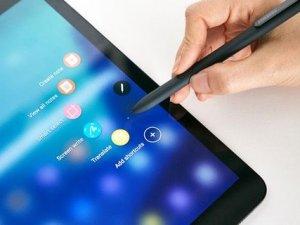Galaxy Tab S3 ve Galaxy Book tanıtıldı!