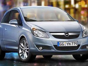 Opel Astra Almanya'ya veda ediyor