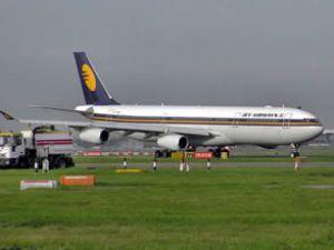 Jet Airways Delhi-Dubai uçuşu başlatıyor
