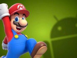 Android için Super Mario Run çıktı!