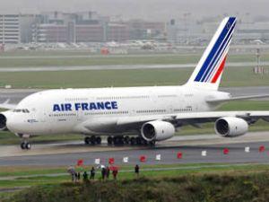 Air France, Marsilya uçuşlarına başlıyor