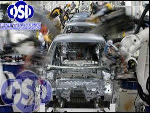 Ticari otomotiv üretimi rekora koşuyor
