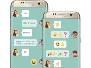 Samsung Wemogee yayınlandı!