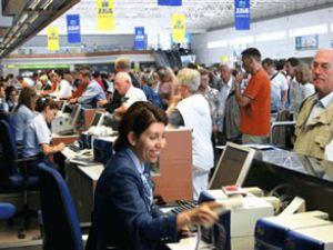 Havayolu yolcu sayısı yüzde 14,2 arttı
