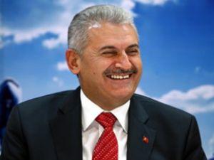 Yıldırım'dan İzmir'e sekiz yatırım müjdesi