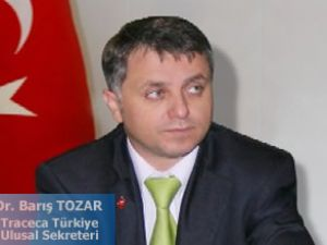 İlk Ulaştırma Modellemesi TRACECA Türkiye'de