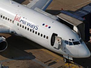 Jat Airways, İstanbul uçuşlarına başlıyor