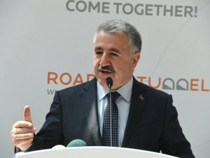 Ahmet Arslan'dan İzmir'e köprü ve batırma tüp geçit müjdesi geldi