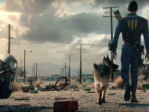 Fallout 4 haftasonu ücretsiz!