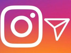 Instagram'ın Direct Message özelliğine yenilik