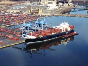 İzmir Limanı, yük ve yolcu limanı oluyor