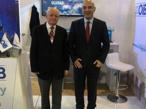 Türk otomotiv firmalarına Amerika kıtasından büyük ilgi