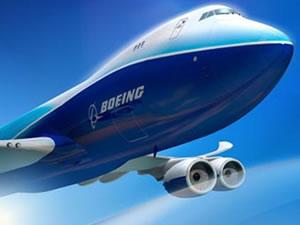 Boeing pilotsuz uçak yapıyor