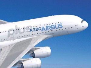 Airbus yenilenen A380'i tanıttı