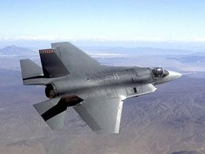 11 ülke 440 adet F-35 alımı için anlaştı