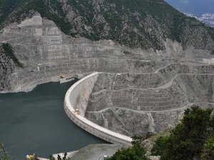 'Çoruh'un barajları' ekonomiye 4,4 milyar lira kazandırdı