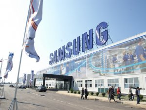 Samsung'tan 30 TB'lık SSD!