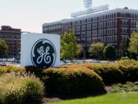 General Electric'in net kârı yüzde 28 düştü