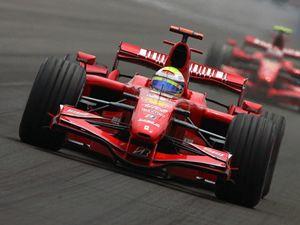 Formula 1 Araç Yapımı