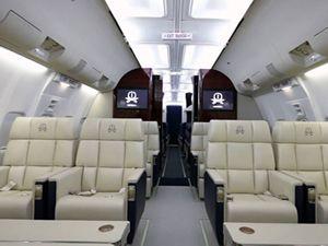 VİP Özel Jet