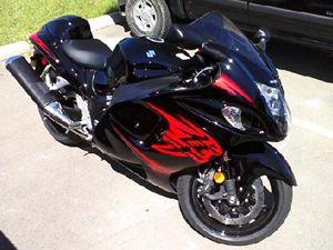 Uçak motorlu motosiklet